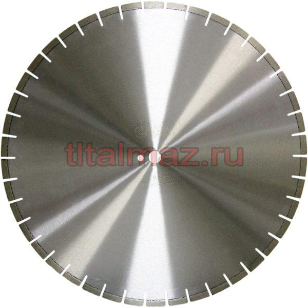 Алмазные диски для стенорезной машины и нарезчиков швов