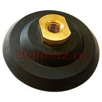 Адаптер для УШМ, опорная тарелка с липучкой Velcro